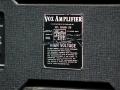 1970-1972 Vox Compact 100T, VSL, typeplaatje,