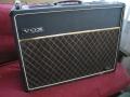 UK Vox AC30 TBR(everb) Stolec. USA logo, met 5 grote ventilatieroosters.