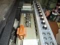 Verzonken chassis Vox AC30 TB(Reverb) Stolec. Zonder GZ 34 buis, met diode gelijkrichter. Geen Voltage selector.