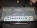 Vox AC30TB overgangsmodel Stolec / Dallas tijdvak. Nog met een Dome Voltage selector.