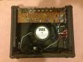 Open Vox Escort 30 solid state, een Dallas transistor versterker.