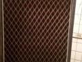 Vox FB215 Foundation Bass cabinet 2x15 inch, VSL Dallas 1978.