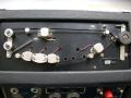 Tapeloop Vox Domino Echo, model 1 high - Bruin bakelieten Marriott koppen.