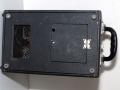 Vox Domino Echo, model 1 high, gesloten onderkant.