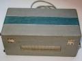 Vox Domino Echo- model MK2 low 1964, back zonder frontkap.