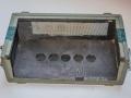Vox Domino Echo- model MK2 low 1964, lege behuizing.