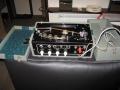 Vox Domino Echo - model MK2 low 1964, met de originele bruin bakelieten Mariott koppen, overzicht.