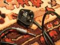 Vox Domino Echo, model 1 high 1963, originele Britse stekker.