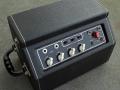 Vox Domino Echo, model 1 high 1963, zijzicht.