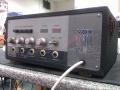 Vox Echo Short Tom - fabrikaat JMI - CO2-MK2, met toggle mains switch.