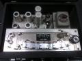 Binnenwerk Vox Echo Short Tom- fabrikaat JMI - CO2-MK2. Met originele rapid-slow switch en nieuwe koppen van Amp-Fix..