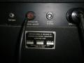 Jennings RT10 Rotary unit 1972, controlpanel en typeplaatje