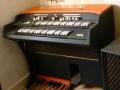 Vox Riviera 1 UK Organ 1968-1971 ontwikkeld i.c.m. Gyrotone Rotary cabinets.