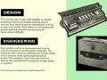 Vox folder 1961-03