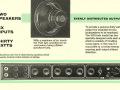 Vox folder 1961-04