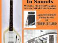 Vox Guitar folder JMI.