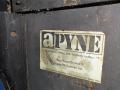Alan Pyne  ex- service engineer JMI kocht na JEI Dartford Road 119 van Tom Jennings om daar van 1973-1993 versterkers en orgels te  bouwen en te repareren.