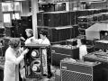 Assemblage Vox AC30 1967.