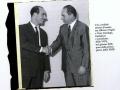De presidenten van de Italiaanse connectie: Oliviero Pigini (EKO) en Tom Jennings (VOX). Pigini overleed in 1967 door een ongeluk met de auto. Hij werd van 1969-1970 opgevolgt door Ennio Uncini die daarna onder eigen naam Jen orgels produceerde voor Vox.