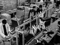 Vox gitaren productie.