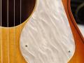 V220 Serenader 1966-1969, fabrikaat Crucianelli Italy, slagplaat.