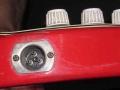 Escort 1960 2 Vox pickups , 3 zij switchen, tremolo,  socket.
