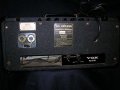 Vox AC50, back met Reverb unit.