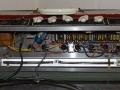 Vox Domino Twin Super Reverb, Open head met AC10SR circuit en galmveer.