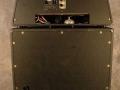 AC30 Super Twin Slant-Top met gesloten (Pressurized) cabinet voor betere lage tonen. Er was ook een half open cabinet verkrijgbaar.