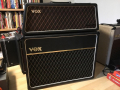 Vox AC30-6TB Super Reverb Twin Slant Top late 1965, front.