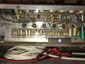 Vox AC30-6TB Super Reverb Twin Slant Top late 1965, tagstrip circuit.