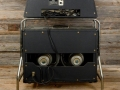 Vox AC30/6TB Super Reverb Twin Slant Top mid 1965, half open back met Poly Grey Celestions T.1088 alnico speakers.