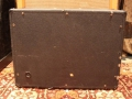 Vox AC30 Twin Cabinet 1964, closed back.