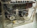 Meest exclusieve Vox AC 30 ooit in perspex uitvoering. Slechts 2 van gebouwd voor de AMII Trade Fair in het Russell Hotel in London in 1965.