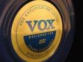 VOX AC15H1TV , VOX Alnico Blue speaker 12 inch.