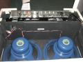 VOX AC30H2, 2 VOX Alnico Blue speaker 12 inch.
