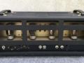 1966- Vox 4120 Hybride bas head 120 watt, back.