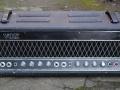 1966- Vox 4120 Hybride bas head 120 watt, front.