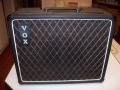 1966- Vox 705 buizen combo 5 watt RMS.