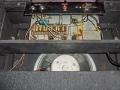 1966- Vox 705, open back, volledig buizen EZ80 gelijkrichter, 2xECC83, 1xEL84, 5 watt RMS.