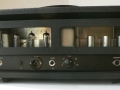 1966- Vox 710 head, back, volledig buizen,10 watt RMS.