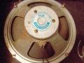 Celestion CT7442 10 inch ceramic speaker als gebruikt in de Vox 460 en 760 hybride cabinets.