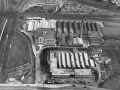 Dubilier Condensor Company, luchtfoto Ducon Works.