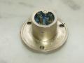 Amphenol XLR connector voor speakers van AC50 en AC100, back,