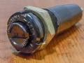 Belling-Lee Fuse holder Vox AC30, kopkant.