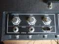 Top Boost switch op Vox-JMI Hybride en Solid State 1966-1967.