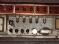 Albion trafo's in AC30 1962.
