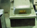 Haddon OH083 Outputtrafo eerste AC30 Twin 1960-1961.