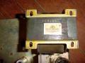 Partridge Output Trafo. Incidenteel gebruikt door JMI, veel toegepast door Hiwatt.