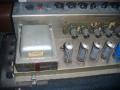Lemark Choke en Mains Trafo in AC30 - post JMI VSL Stolec model 1970.